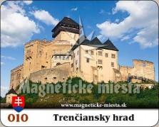 Magnetky: Trenčiansky hrad